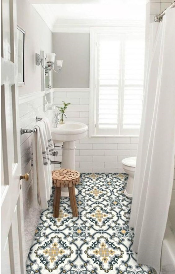 Apartment Bathroom Ideas 3