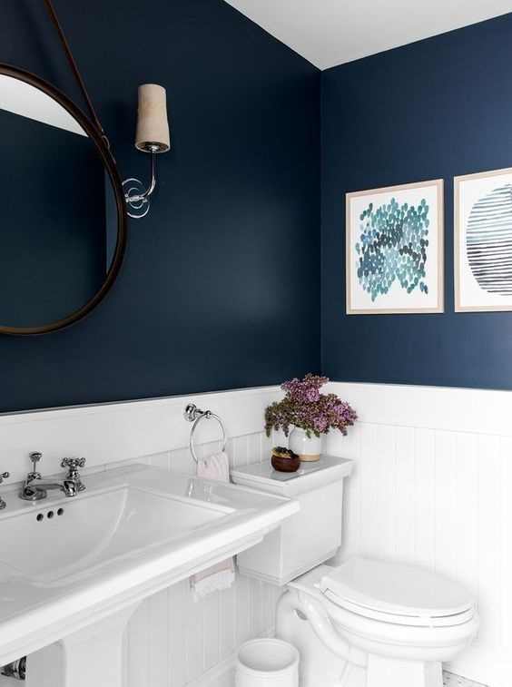 Bathroom Color Ideas1