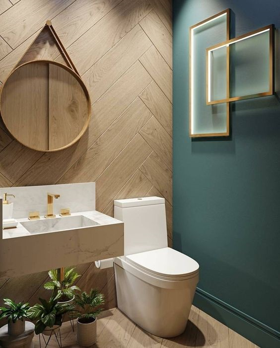 Bathroom Color Ideas 2