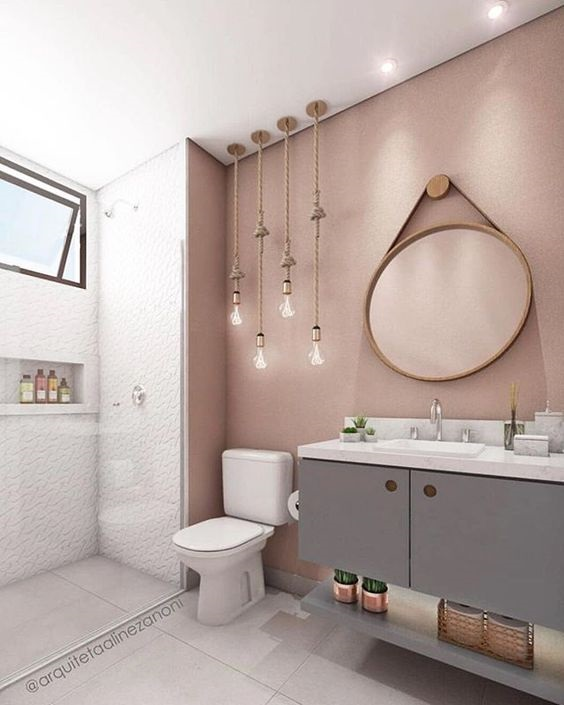 Bathroom Color Ideas 4