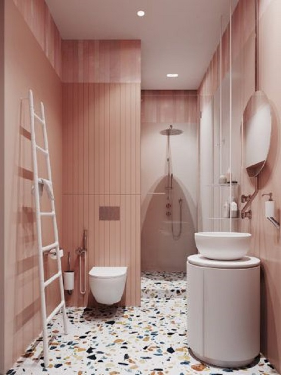 Bathroom Color Ideas 5