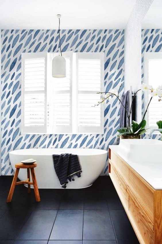 Bathroom Color Ideas 10