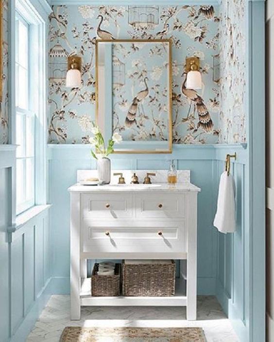 Bathroom Decor Ideas 14