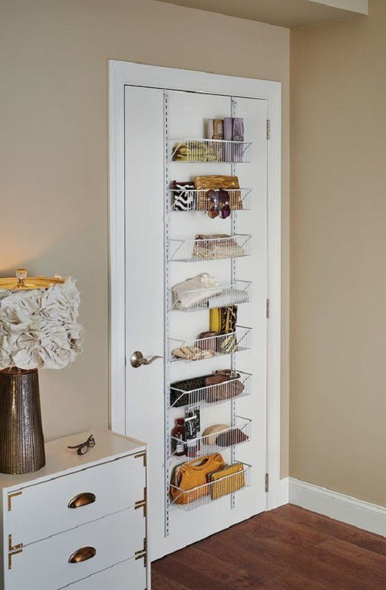 Bathroom Organization Ideas 2