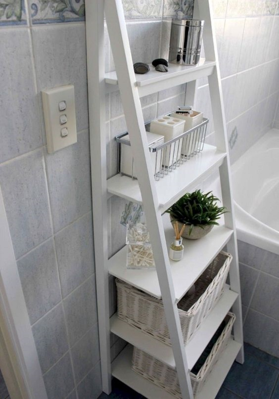 Bathroom Organization Ideas 3