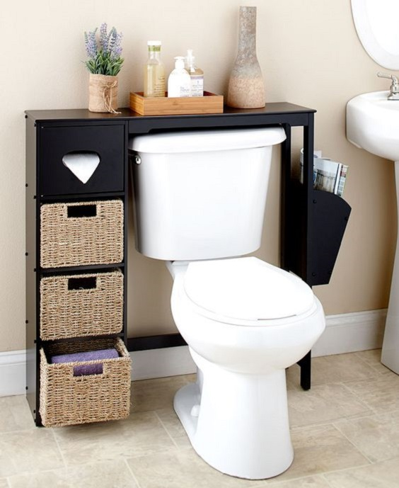 Bathroom Organization Ideas 5