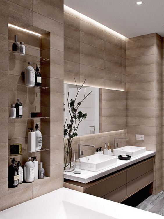 Bathroom Remodel Ideas 9