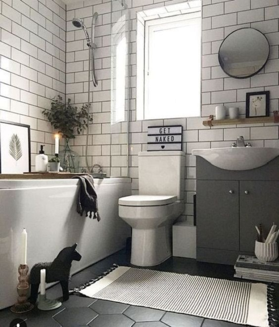 Bathroom Remodel Ideas 13