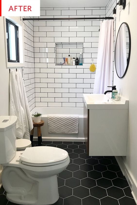 Bathroom Remodel Ideas 14
