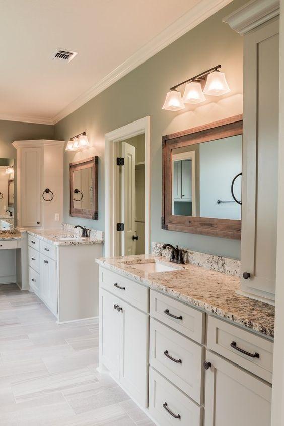 Bathroom Vanity Ideas 6