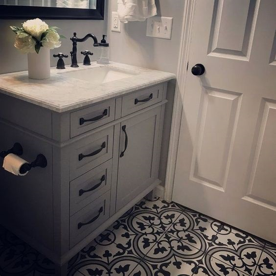Bathroom Vanity Ideas 7