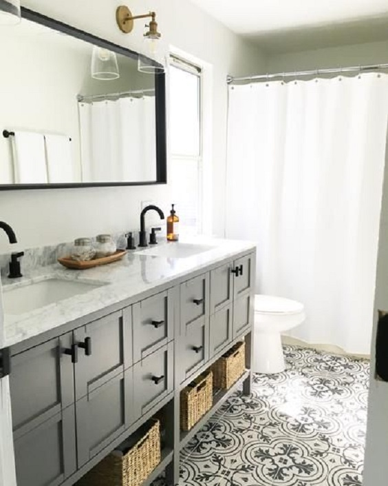 Bathroom Vanity Ideas 9