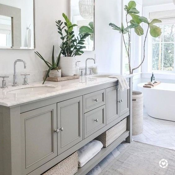 Bathroom Vanity Ideas 20
