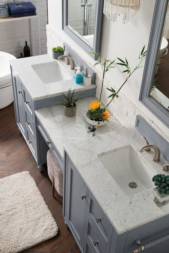 Bathroom Vanity Ideas 12