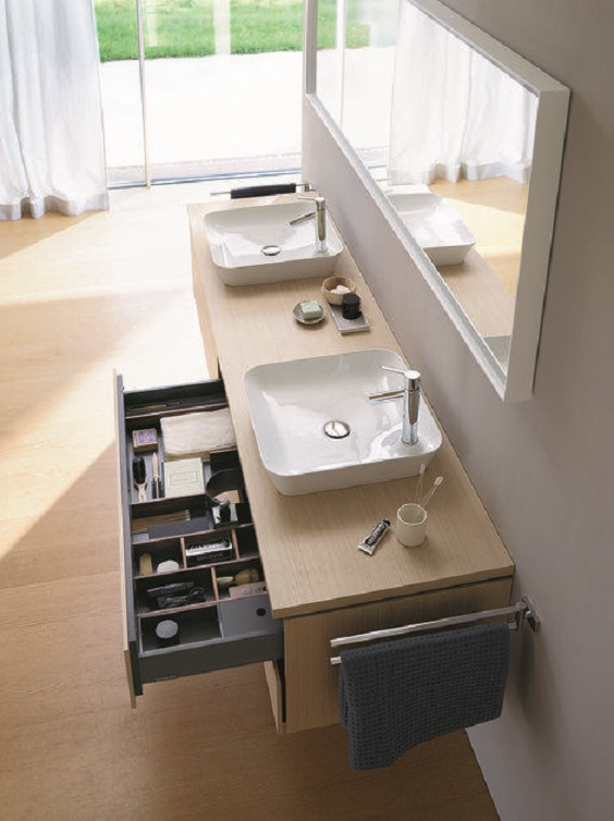 Bathroom Vanity Ideas 14