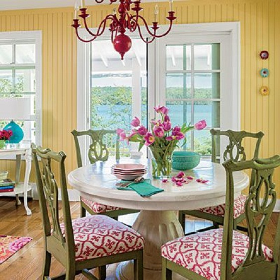 Dining Room Color Ideas 2