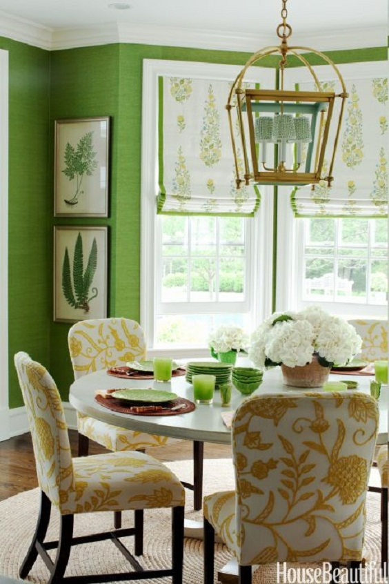 Dining Room Color Ideas 3