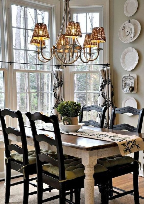 Dining Room Color Ideas 4