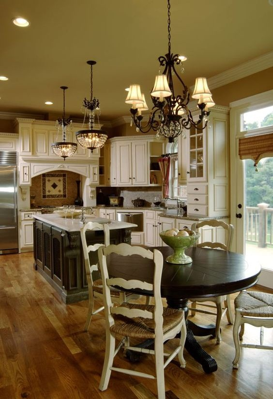 Dining Room Color Ideas 5
