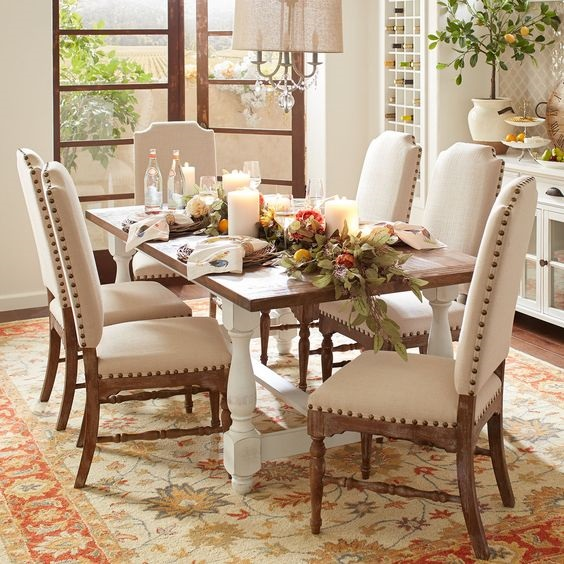 Dining Room Decor Ideas:  2