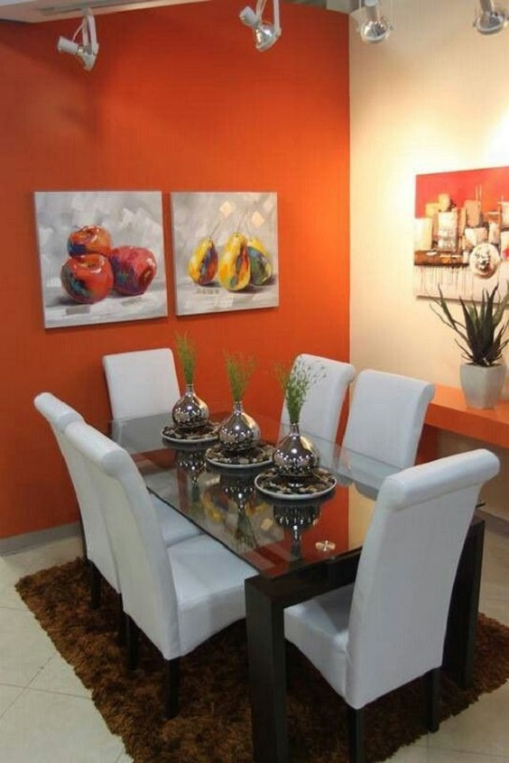 Dining Room Decor Ideas: 3