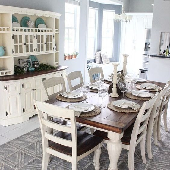 Dining Room Decor Ideas: 6
