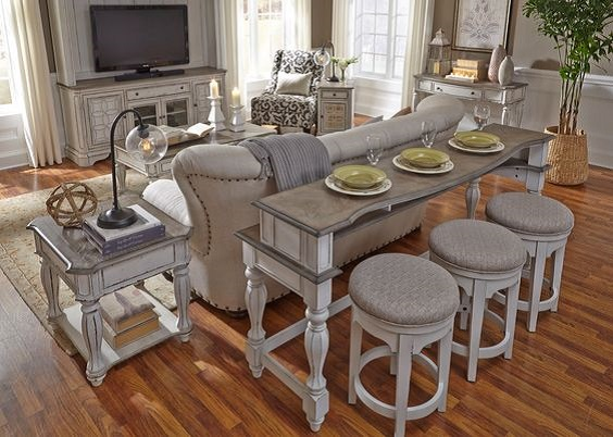 Dining Room Decor Ideas: 14