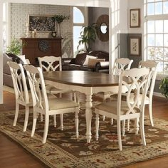 Dining Room Decor Ideas: 15