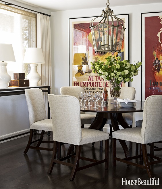 Dining Room Decor Ideas: Enchanting Look
