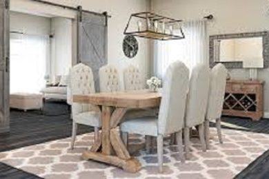 Dining Room Decor Ideas: The Nice Ornaments for Different Looks