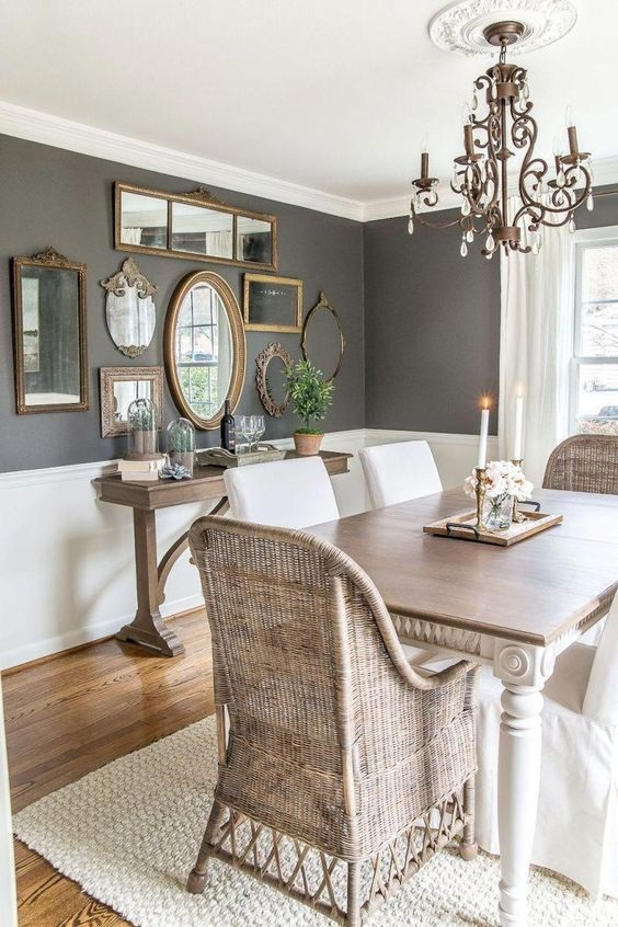 Dining Room Color Ideas 1