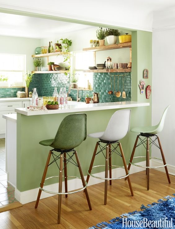 Dining Room Color Ideas 9