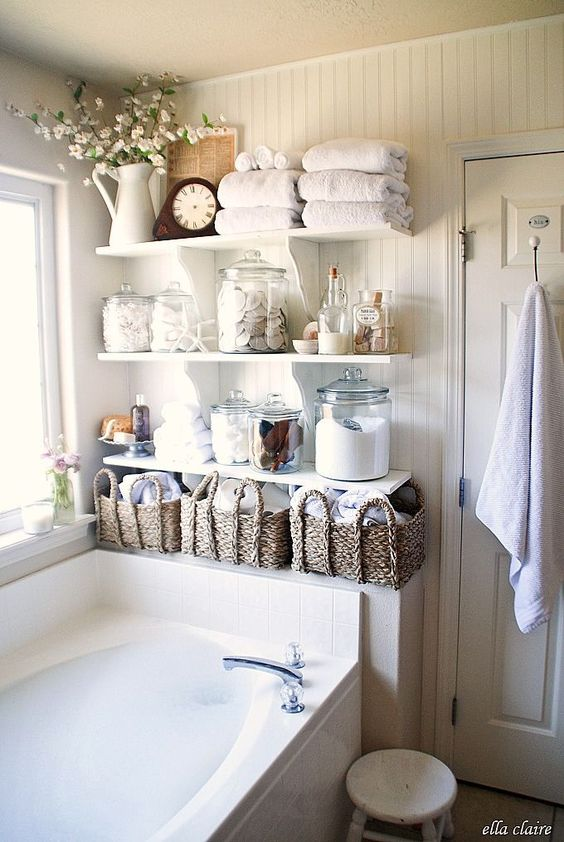 Farmhouse Bathroom Ideas 2