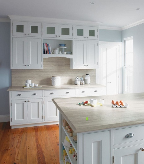 Kitchen Remodel Ideas: Simple Look