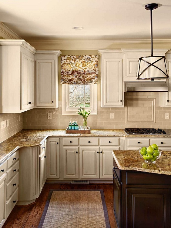 Kitchen Cabinet Ideas: Resurfacing Kitchen Cabinets