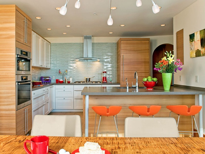 Kitchen Ideas: Ideas from Wall to Whole Decor