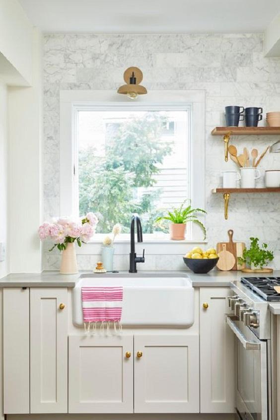 Kitchen Decor Ideas: Pinky Decor
