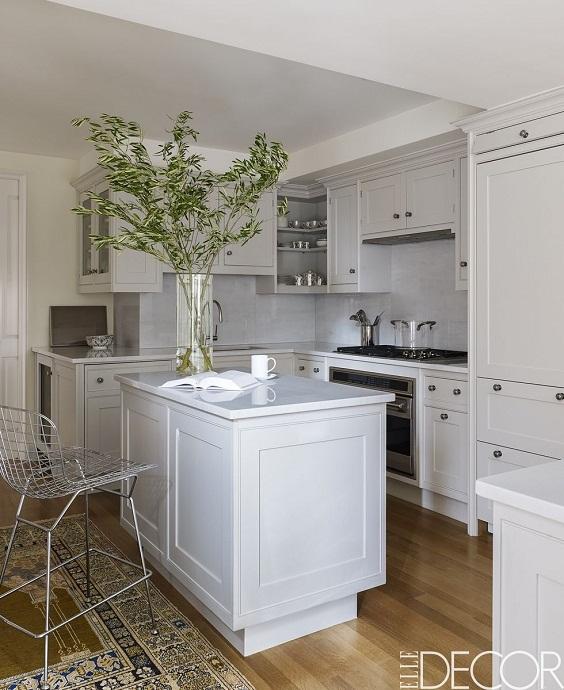 Kitchen Decor Ideas: Small Kitchen Decor