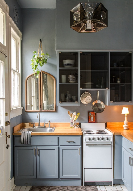 Small Kitchen Ideas 3