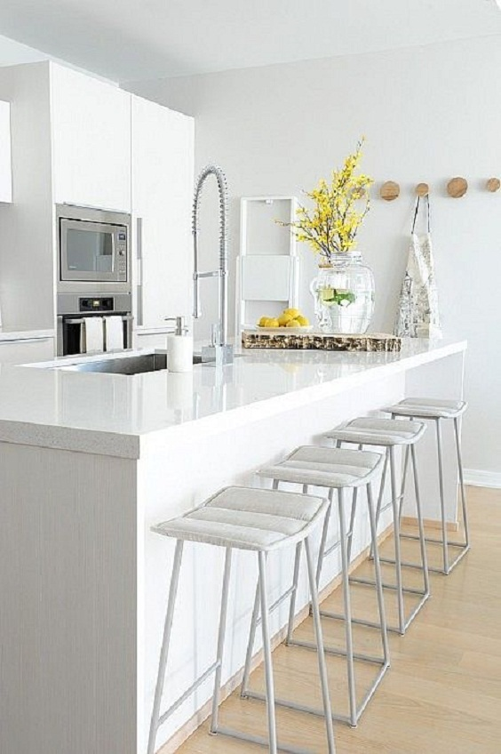 Small Kitchen Ideas 6