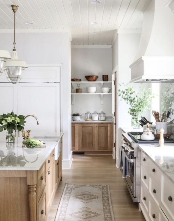 White Kitchen Ideas 3