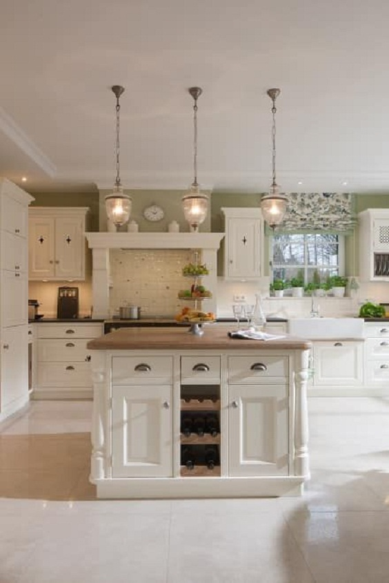 White Kitchen Ideas 5