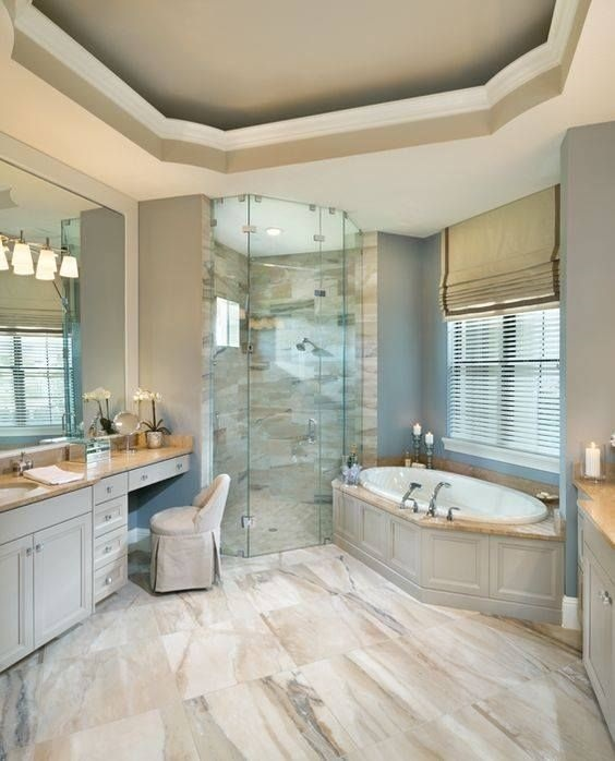 Master Bathroom Ideas 4