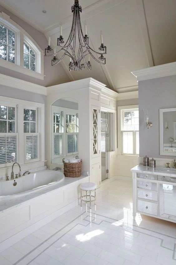 Master Bathroom Ideas 5