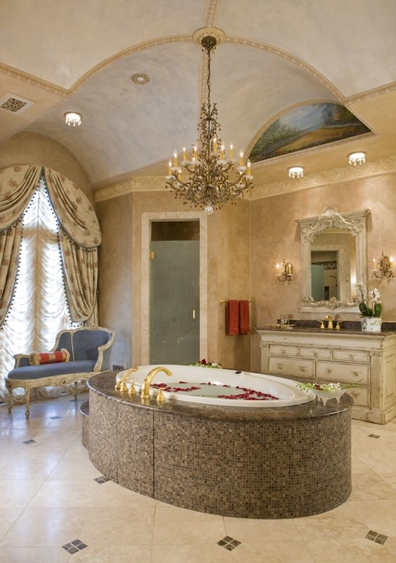 Master Bathroom Ideas 9