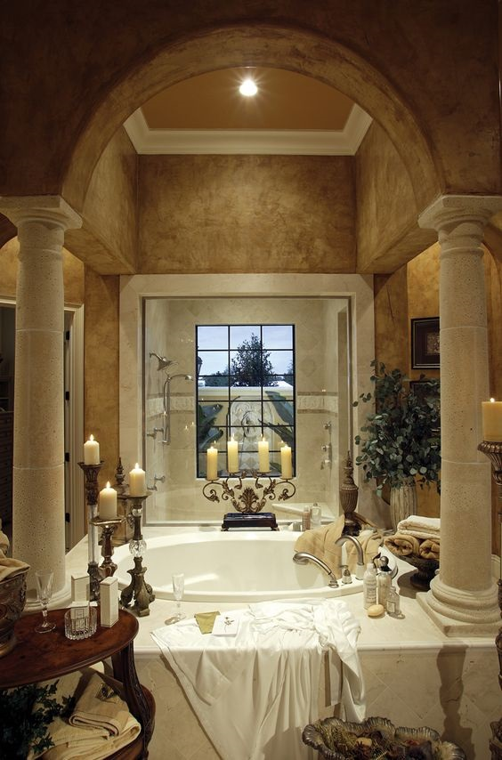 Master Bathroom Ideas 10