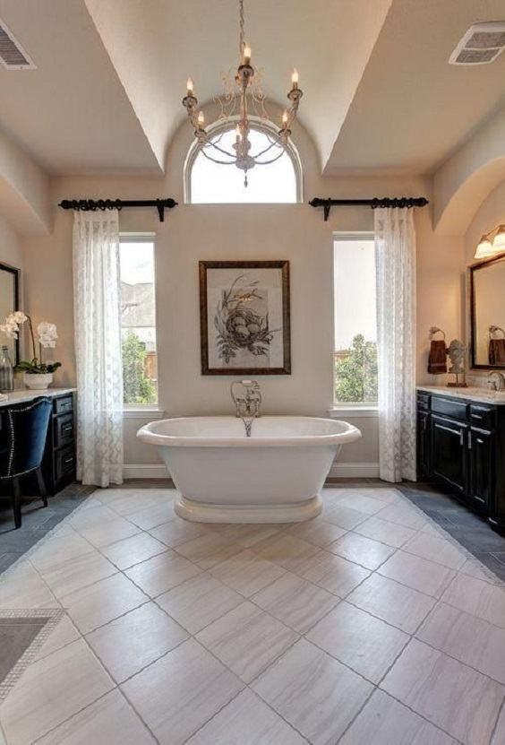 Master Bathroom Ideas 13