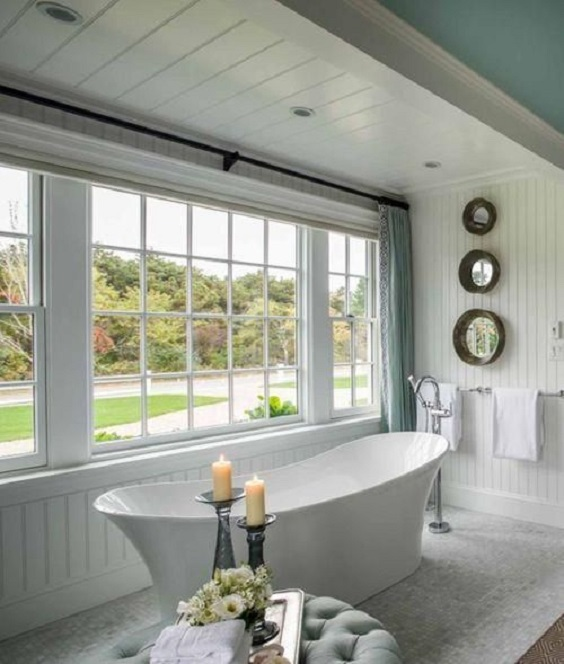 Master Bathroom Ideas 14
