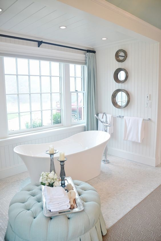 Master Bathroom Ideas 15