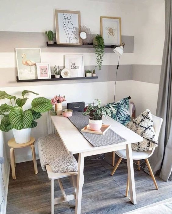 Small Dining Room Ideas 1
